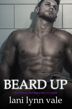 Title: Beard Up (The Dixie Wardens Rejects MC #6) Author: Lani Lynn Vale Genre: MC Romance Release Date: July 27, 2017 Cover Mode: Chase Ketron Photographer: FuriousFotog Ghost [gohst] noun: the so…