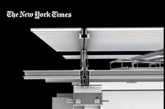 Final AT4 Animation of New York Times Building - Structure, Envelope, HVAC