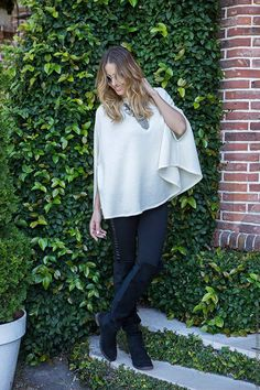 Sweaters invierno 2016 ropa de mujer. Moda 2016 otoño invierno 2016 capas.  Invierno 2016 00fa31107c74