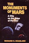 The Monuments of Mars: a City On the Edge Of Forever, Richard C. Hoagland, 9781556431180, #books, #btripp, #reviews