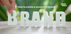 Want to build a memorable brand? A corporate brand serves to describe an organization. Its goal is to create a reliable corporate brand image. Business Stories, Real Estate Branding, Social Media Tips, How To Memorize Things, Success, Marketing, Create, Building, Blog