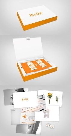 press kit Bio Oil, agencia Miss Lily comunicação