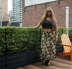 WHAT I WORE: NYFW Day 6 - Live Life in Style | Houston Fashion Blogger | Personal Style Blogger