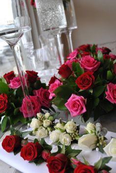 stunning Prestige and Eva roses