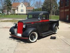 1936 Chevy Pickup For Sale in , - GreatVehicles.com Used Classic Car Classified Ads
