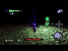 Darksiders 2 - Boss Fight Basileus Gameplay (HD) - YouTube