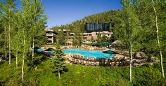 Resort At Squaw Creek in Olympic Valley, California - Hotel Deals