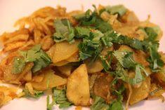 Aardappelschotel uit de oven | Patato's out of the oven | Aardappels | Patato | Oven | Ui | Onion | Diner | Dinner | Eten | Food | Green | Groen | Gezond | Healthy | Dreambody transformation | De Levensstijl | Asja Tsachigova