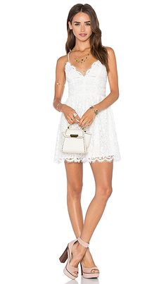 Shop for NBD x REVOLVE Give It Up Dress in Ivory at REVOLVE. Free 2-3 day shipping and returns, 30 day price match guarantee.