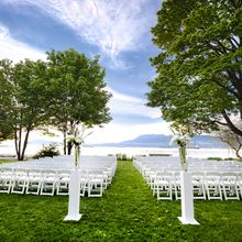HelloRSVP: Venues, Vendors, and Inspiration Places To Get Married, Got Married, Getting Married, Wedding Vendors, Wedding Events, Weddings, Vancouver Wedding Venue, House Restaurant, Outdoor Furniture Sets