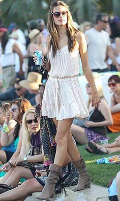 Coachella 2011 | InStyle UK