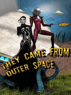 Space Saga 1