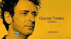 Marcelo Tinellino se quiso olvidar de la muerte de Gustavo Cerati. El conductor de Showmatch dijo unas palabras sobre él y, finalmente, mostró un sentido homenaje de parte de la producción.
