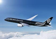 ニュージーランド航空、羽田就航記念セール開催 往復総額7.9万円から - トラベルメディア「Traicy(トライシー)」