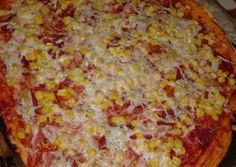Taco Pizza, Hawaiian Pizza, Tacos, Food, Recipes, Eten, Meals