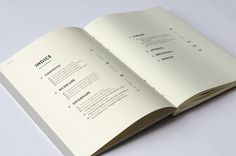 Editorial design project of my final thesis for the Bachelor's degree in Communication Design at Politecnico di Milano
