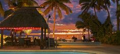 Aquarius On The Beach is Nadi's hidden gem. Nestled right on Wailoaloa Beach in Nadi, Aquarius On The Beach is a small, family-owned hotel w...