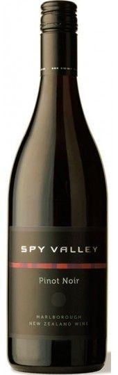 Spy Valley Pinot Noir New Zealand
