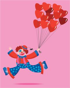 Clown Stock Photos and Pictures Send In The Clowns, The Fool, Joker, Stock Photos, The Joker, Jokers, Comedians