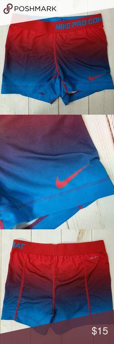 Nike Pro Shorts Nike Pro Combat Compression Shorts Size Small. Nike Shorts