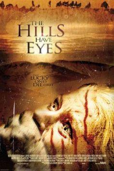 The Hills Have Eyes / Tepenin Gözleri (2006)