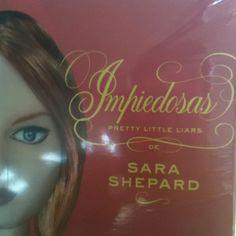 Brazilian's Heartless by Sara Shepard