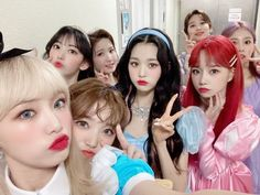 South Korean Girls, Korean Girl Groups, My Giants, Japanese Girl Group, Awesome Anime, Happy Moments, The Wiz, Bias Wrecker, Little Babies