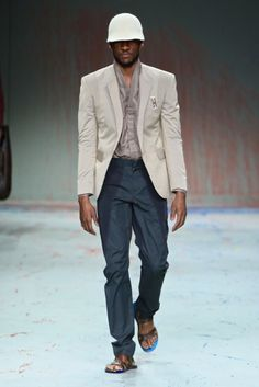 House of Ole Spring Summer 2015 Primavera Verano South Africa Fashion Week #Trends #tendencias #Moda Hombre   SDR