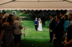 Charlene & Stephen at Red Door Country House Donegal Donegal, Wedding Ceremony, Doors, Weddings, Country, Places, Red, House, Outdoor