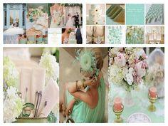 2014-es esküvői dekoráció I. rész- A legkedveltebb trendi színek és formák