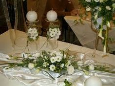 Znalezione obrazy dla zapytania dekoracja stołu