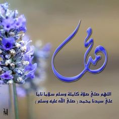 صور اللهم صلي على سيدنا محمد