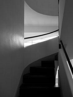 Villa Savoye Up! | da FranZ_K