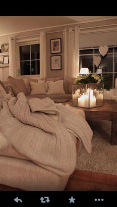 Love this living room