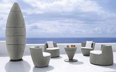 20 muebles increíbles que casi rozan lo mágico 20