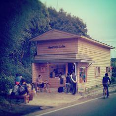 Bluedoorcoffee 横浜市 青葉区 #yokohama  #Coffee #cafelatte  #coffeetime  #青葉区  #coffeeshop