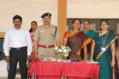 Valliyamal womens college First Aid Program Photo_17  http://www.safetyacademy.in/ http://www.mkaudit.com/ http://www.ehsiindia.com/ http://www.stjohn.org.in/ http://www.ica.org.in/ http://www.safetypassport.org/