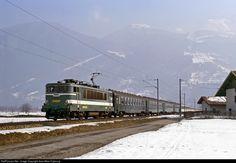 RailPictures.Net Photo: BB 25190 SNCF BB 25150 at Saint-Gervais-les-Bains, France by Jean-Marc Frybourg