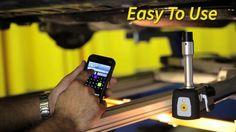#CarOLiner HandEye Software App For Vehicle Measurement