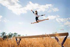 Gymnastics Cheerleading, Gymnastics, Dancing, Pictures, Photography, Beautiful, Fitness, Photos, Photograph