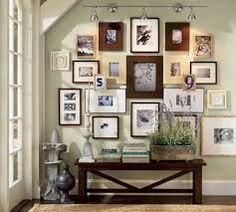 Ramki Pottery Barn, Room Inspiration, Gallery Wall, Projects, Home Decor, Log Projects, Blue Prints, Decoration Home, Room Decor