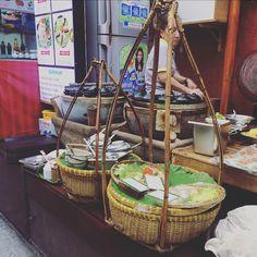 Foodmarket Ho Chi Minh Vietnam