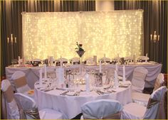 wedding backdrops | ... ft high and 16 ft to 24 ft wide the wedding backdrop costs € 300 400