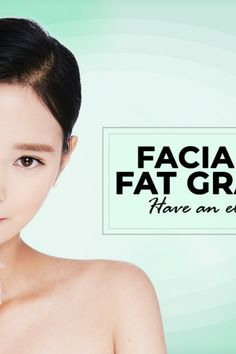 Facial Fat Grafting Surgeons, Facial Fat Grafting Surgery Cost In Korea Surgery, Facial, Fat, Facial Treatment, Facial Care, Facials, Face Care, Face