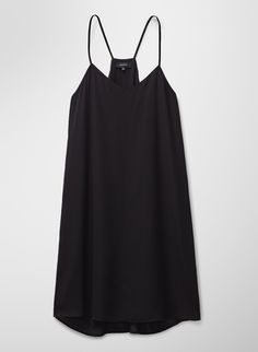 Just a little black dress Easy to dress up or down! Great statement piece I need in my closet!