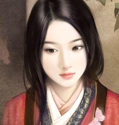 Beauty in Heian period kimono