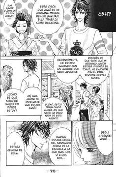 Kinkyori Renai Capítulo 10 página 31 - Leer Manga en Español gratis en NineManga.com
