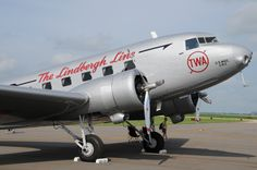 DC-2, 75th anniversary fly-in, 2010.