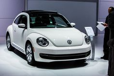 2013 Beetle TDI at #NYIAS