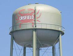 Crisfield, Maryland - Wikipedia, the free encyclopedia